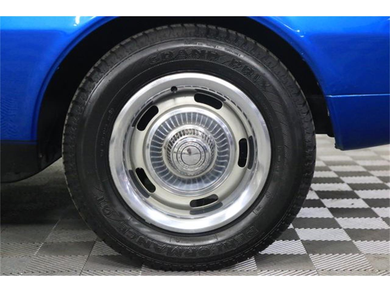 Large Picture of Classic 1967 Camaro - $28,900.00 Offered by Worldwide Vintage Autos - L3D7