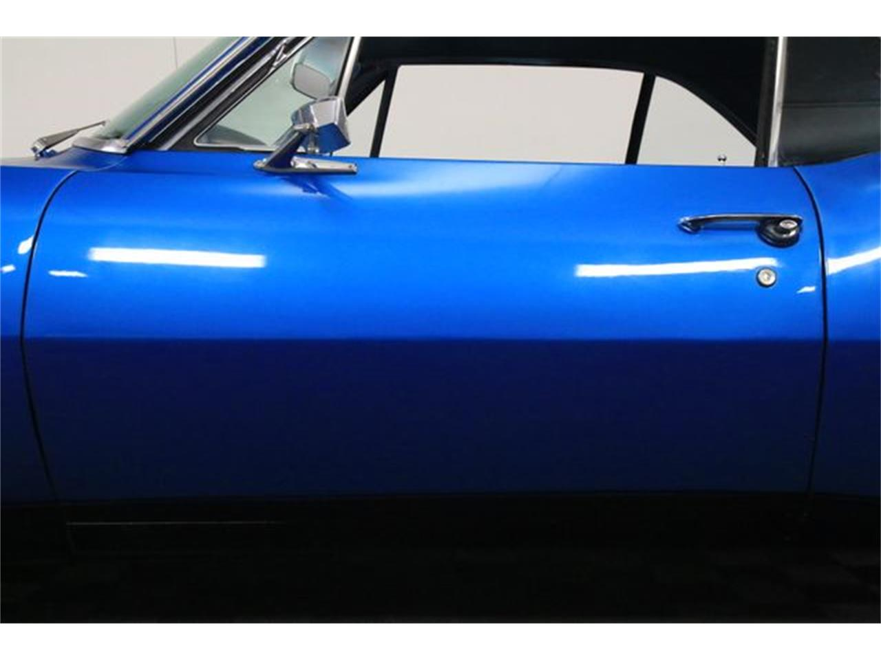 Large Picture of 1967 Camaro located in Colorado - $28,900.00 - L3D7