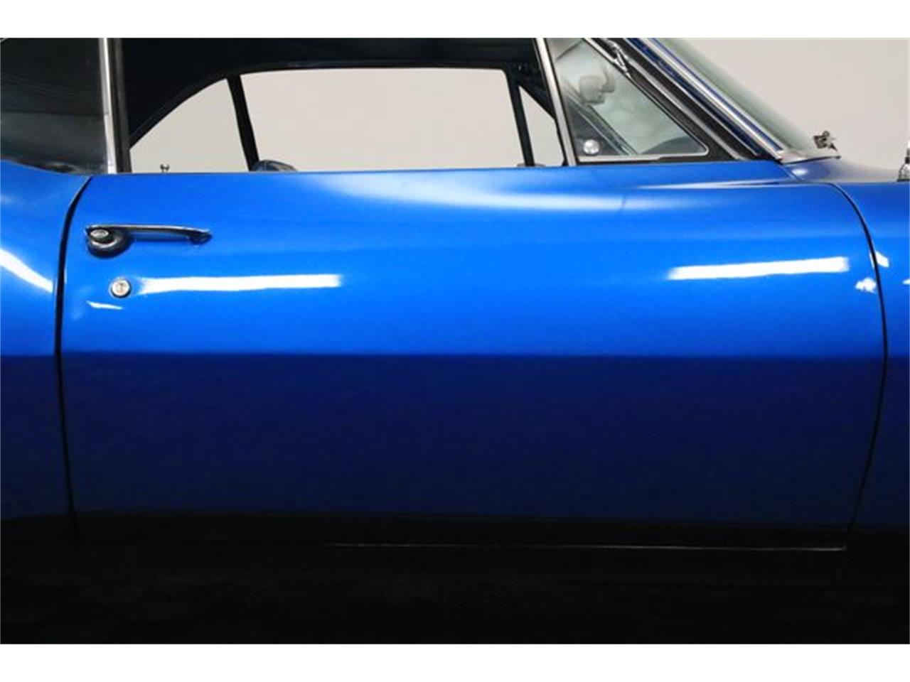 Large Picture of Classic 1967 Chevrolet Camaro - $28,900.00 Offered by Worldwide Vintage Autos - L3D7