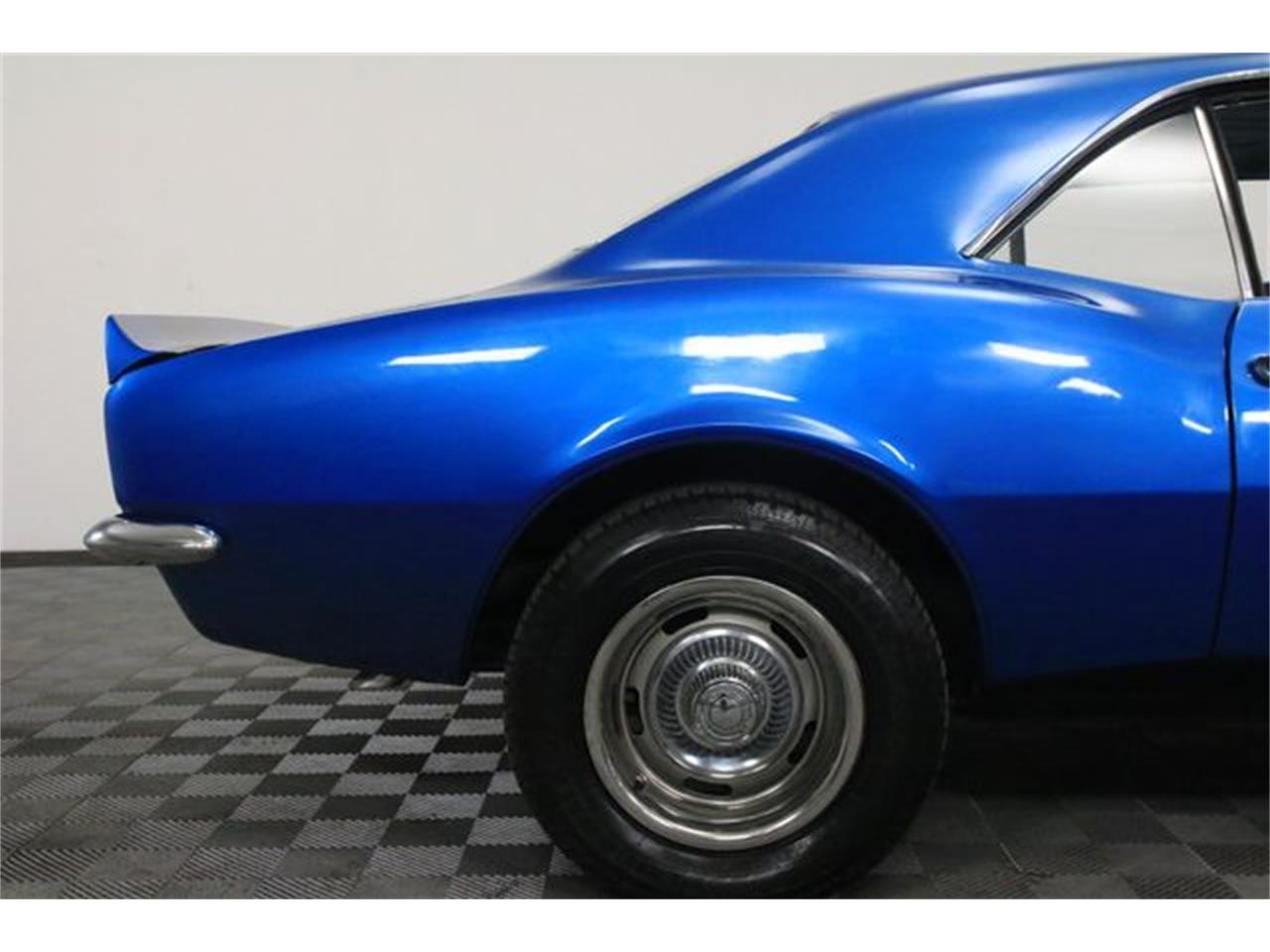 Large Picture of '67 Chevrolet Camaro Offered by Worldwide Vintage Autos - L3D7