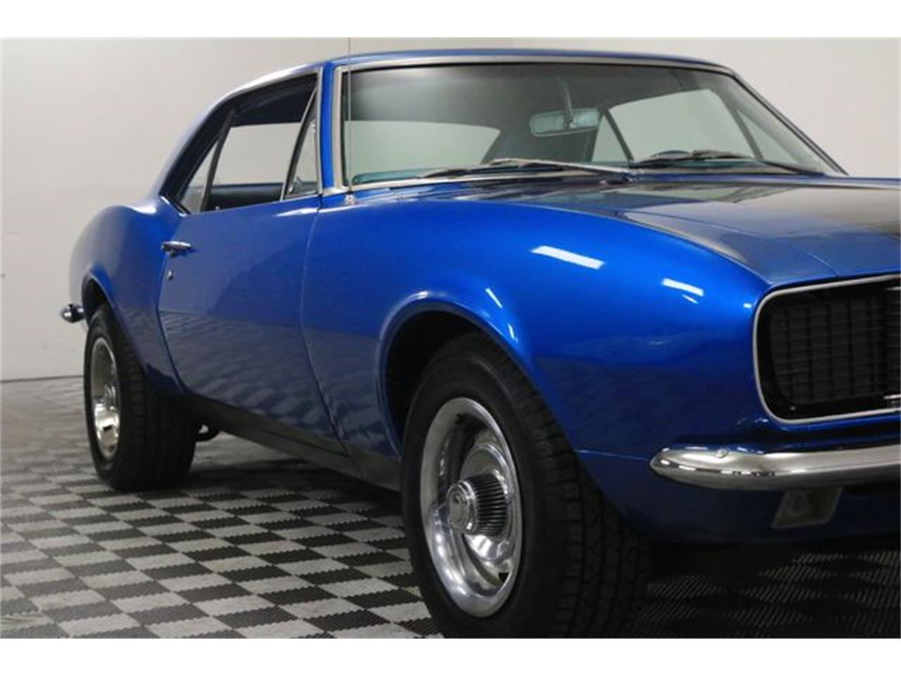 Large Picture of '67 Camaro located in Denver  Colorado - $28,900.00 Offered by Worldwide Vintage Autos - L3D7