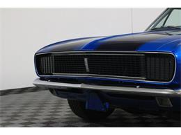 Picture of '67 Camaro located in Denver  Colorado Offered by Worldwide Vintage Autos - L3D7