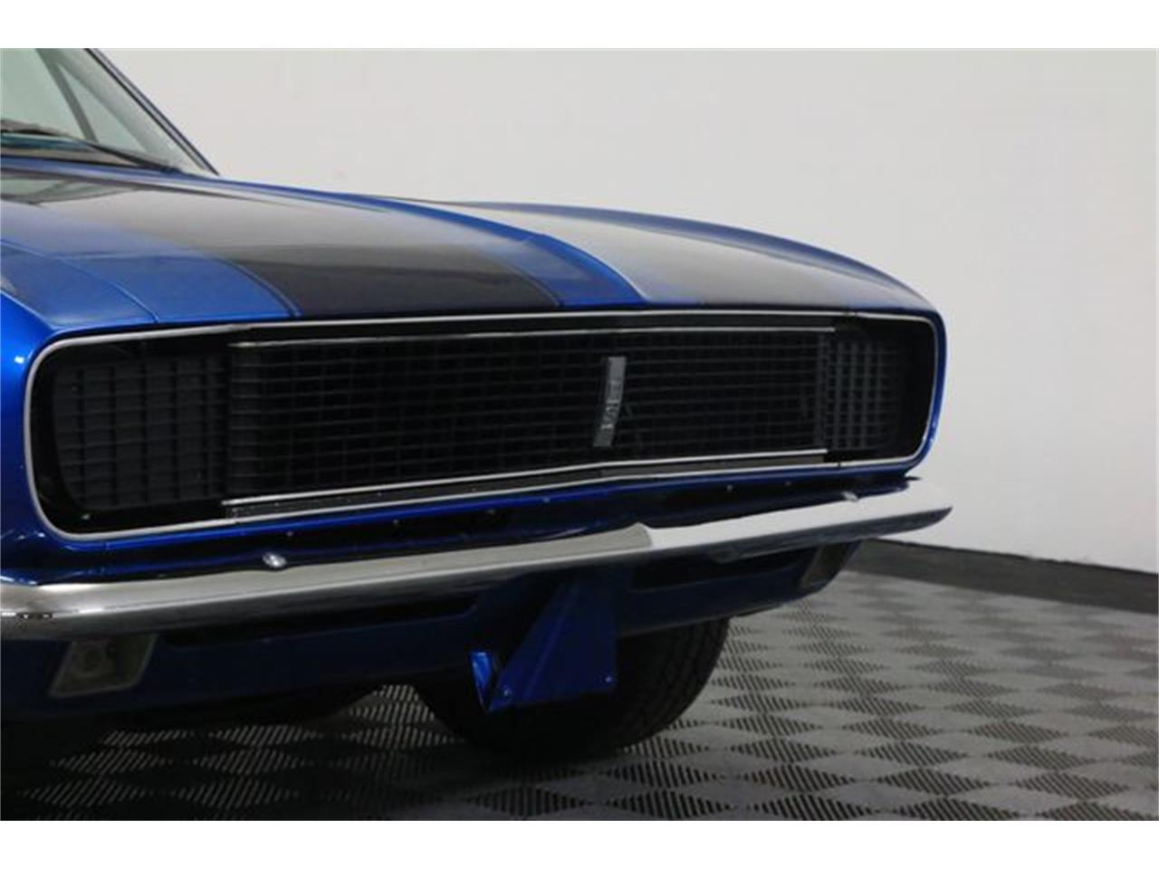 Large Picture of 1967 Chevrolet Camaro Offered by Worldwide Vintage Autos - L3D7