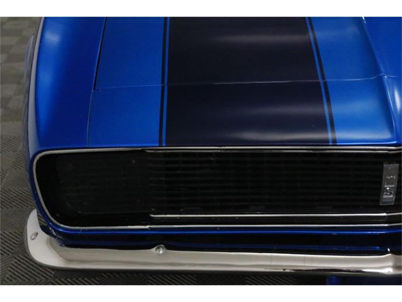 Large Picture of Classic 1967 Chevrolet Camaro located in Denver  Colorado - L3D7
