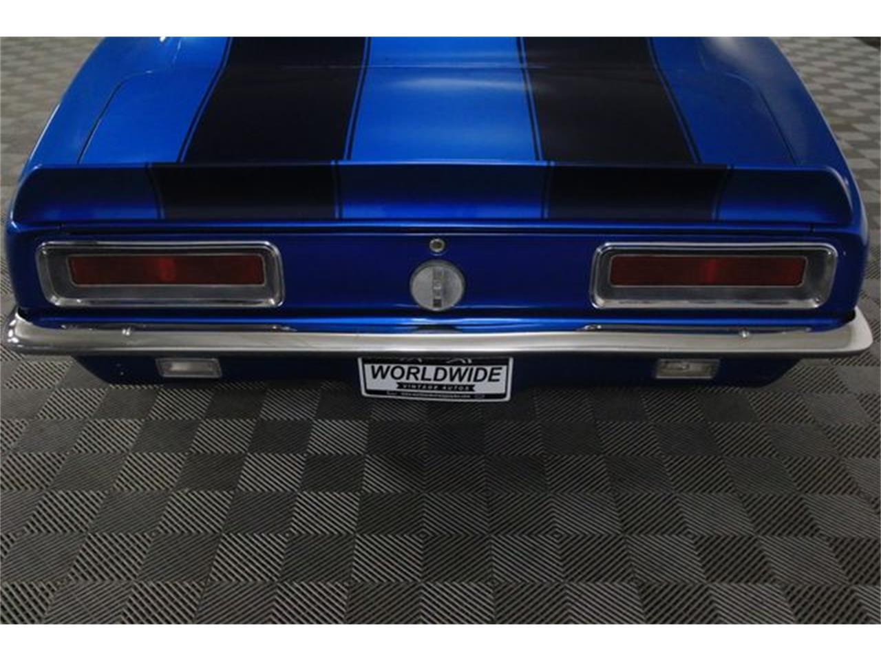 Large Picture of '67 Chevrolet Camaro located in Denver  Colorado - L3D7