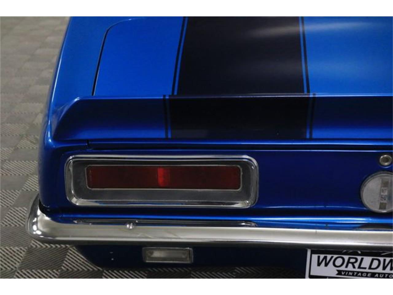 Large Picture of Classic '67 Chevrolet Camaro located in Denver  Colorado - $28,900.00 - L3D7