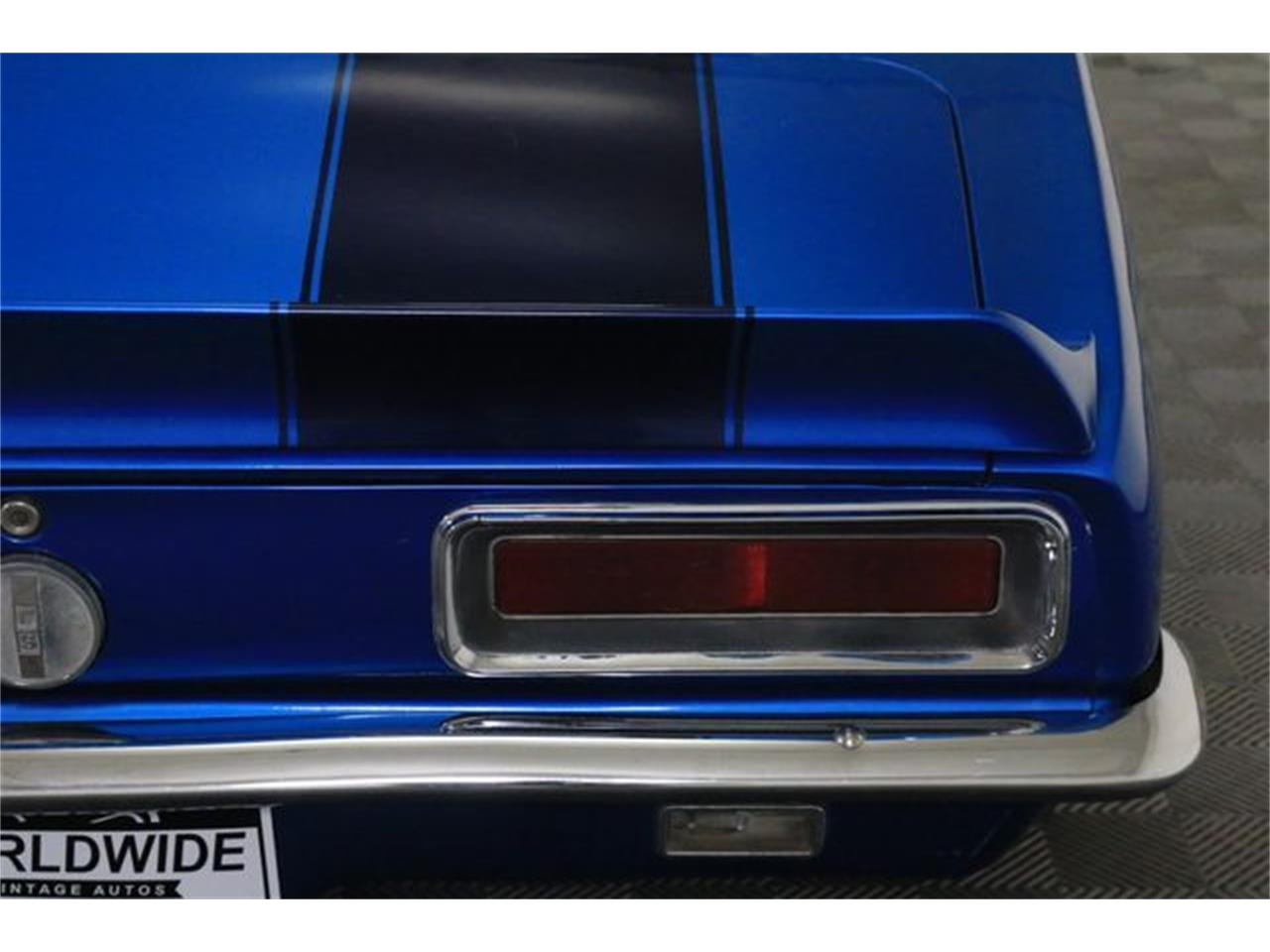 Large Picture of 1967 Camaro - $28,900.00 - L3D7
