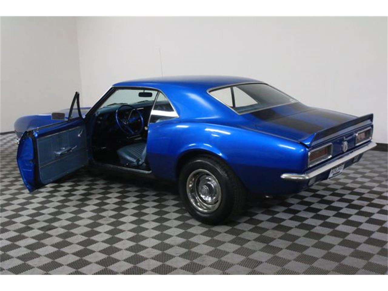 Large Picture of 1967 Camaro located in Colorado Offered by Worldwide Vintage Autos - L3D7