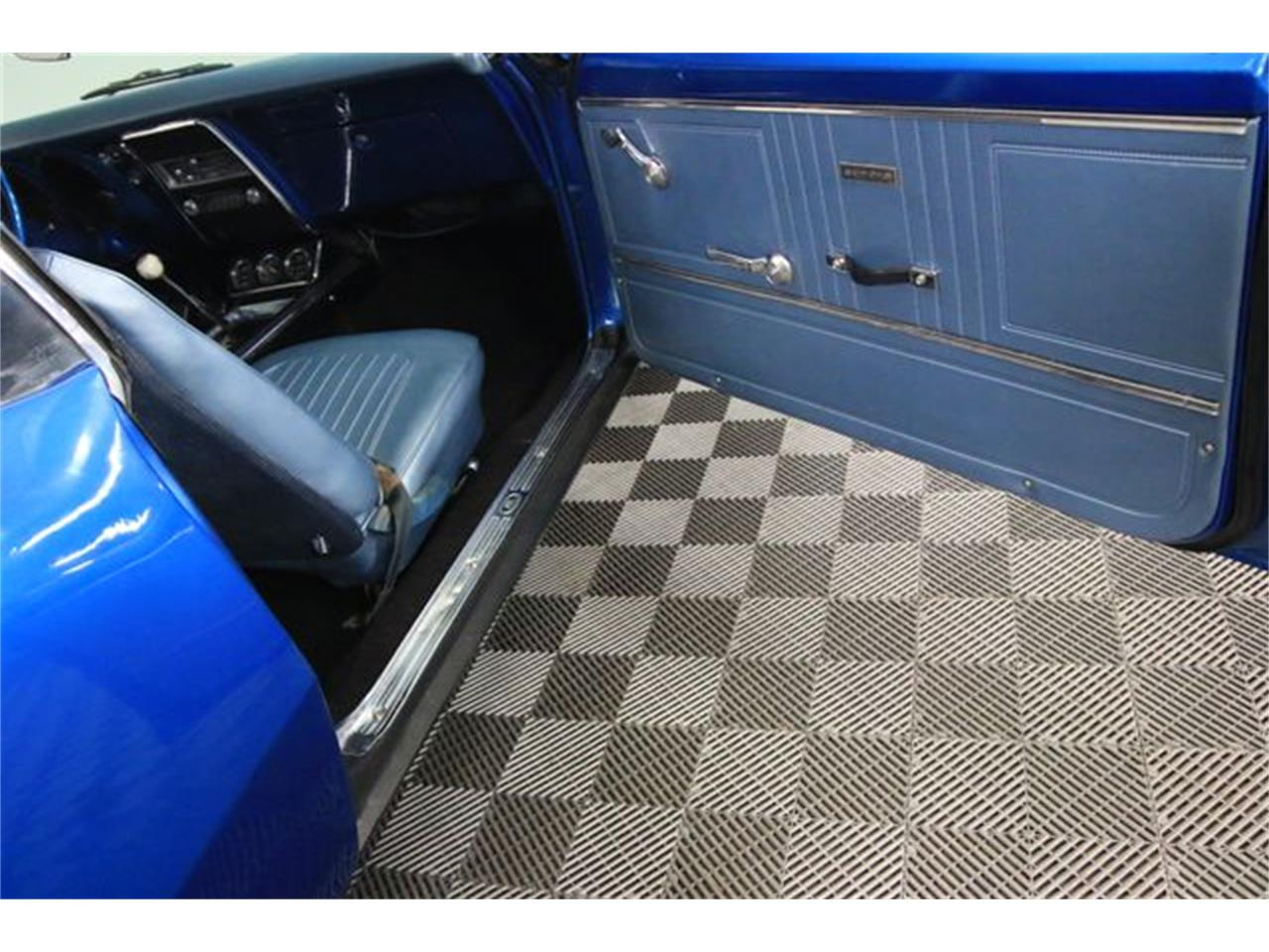 Large Picture of 1967 Chevrolet Camaro located in Denver  Colorado - $28,900.00 Offered by Worldwide Vintage Autos - L3D7