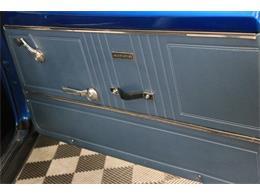 Picture of 1967 Chevrolet Camaro located in Colorado - $28,900.00 - L3D7