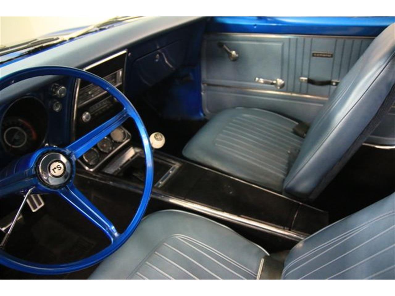 Large Picture of Classic 1967 Camaro located in Colorado - L3D7