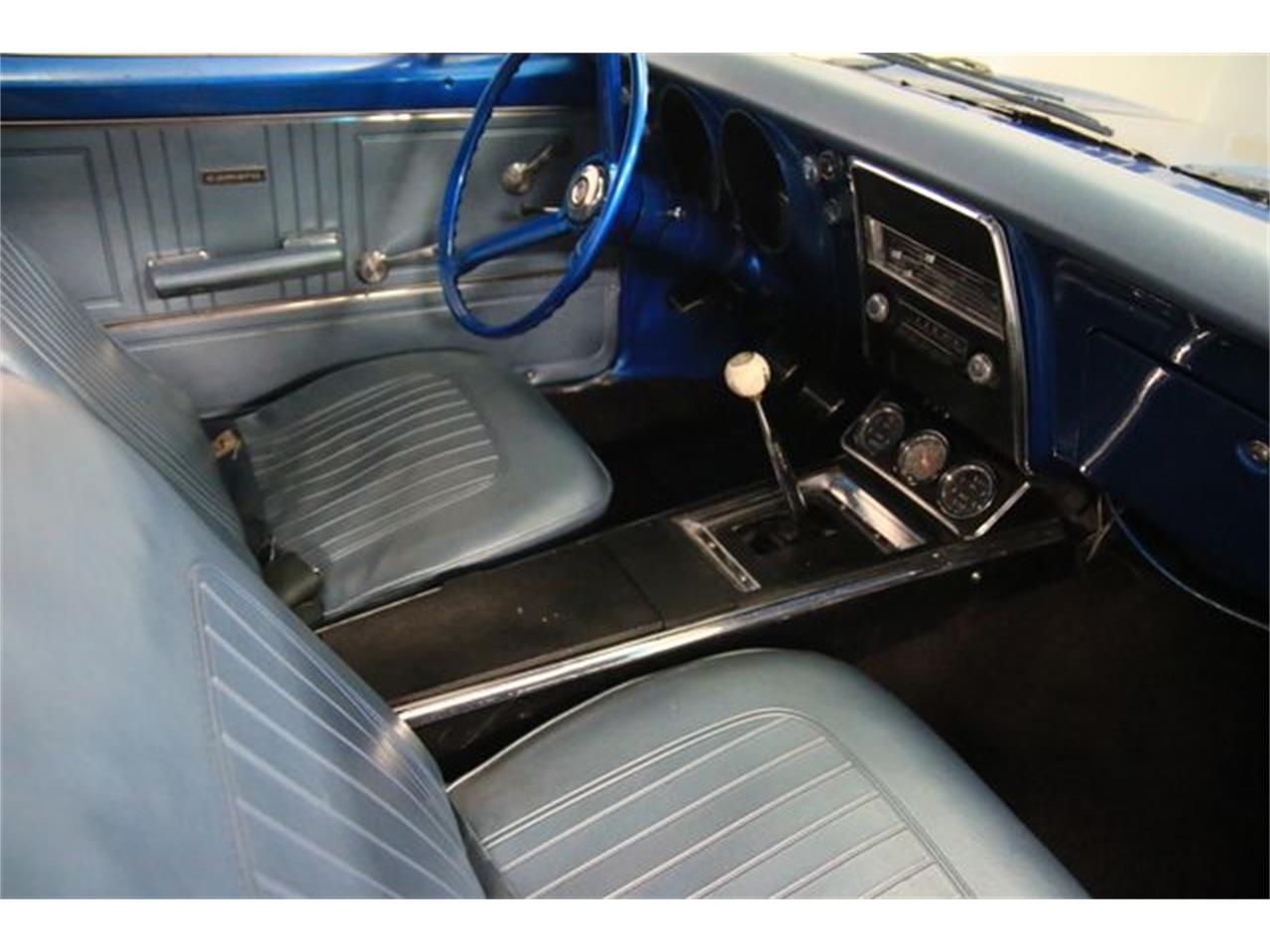 Large Picture of Classic 1967 Chevrolet Camaro located in Colorado Offered by Worldwide Vintage Autos - L3D7