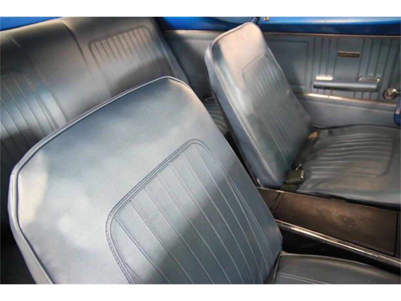 Large Picture of Classic 1967 Chevrolet Camaro located in Denver  Colorado Offered by Worldwide Vintage Autos - L3D7