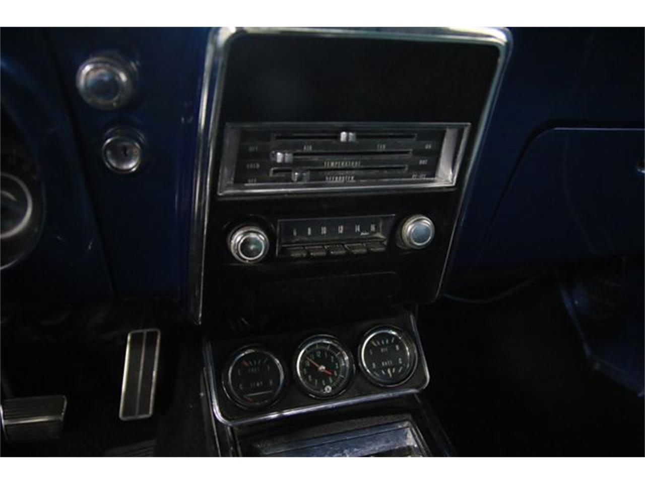 Large Picture of '67 Chevrolet Camaro - $28,900.00 Offered by Worldwide Vintage Autos - L3D7