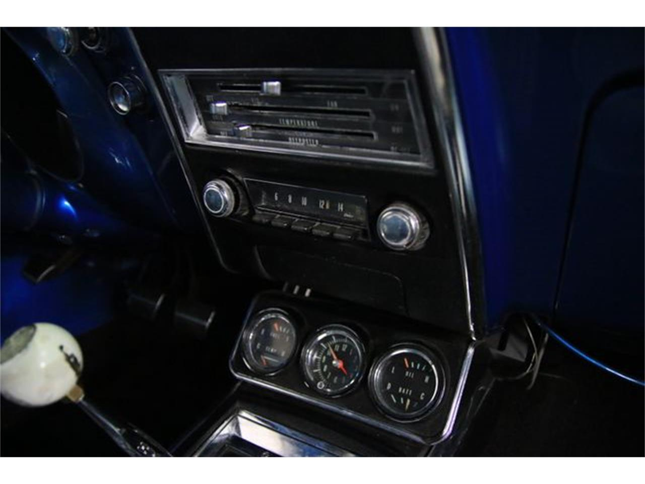 Large Picture of '67 Chevrolet Camaro - $28,900.00 - L3D7