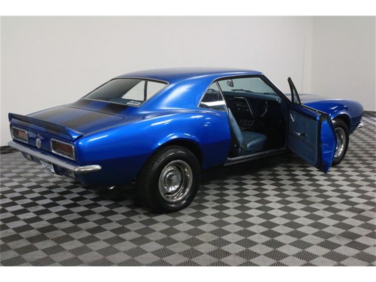 Large Picture of '67 Camaro - L3D7