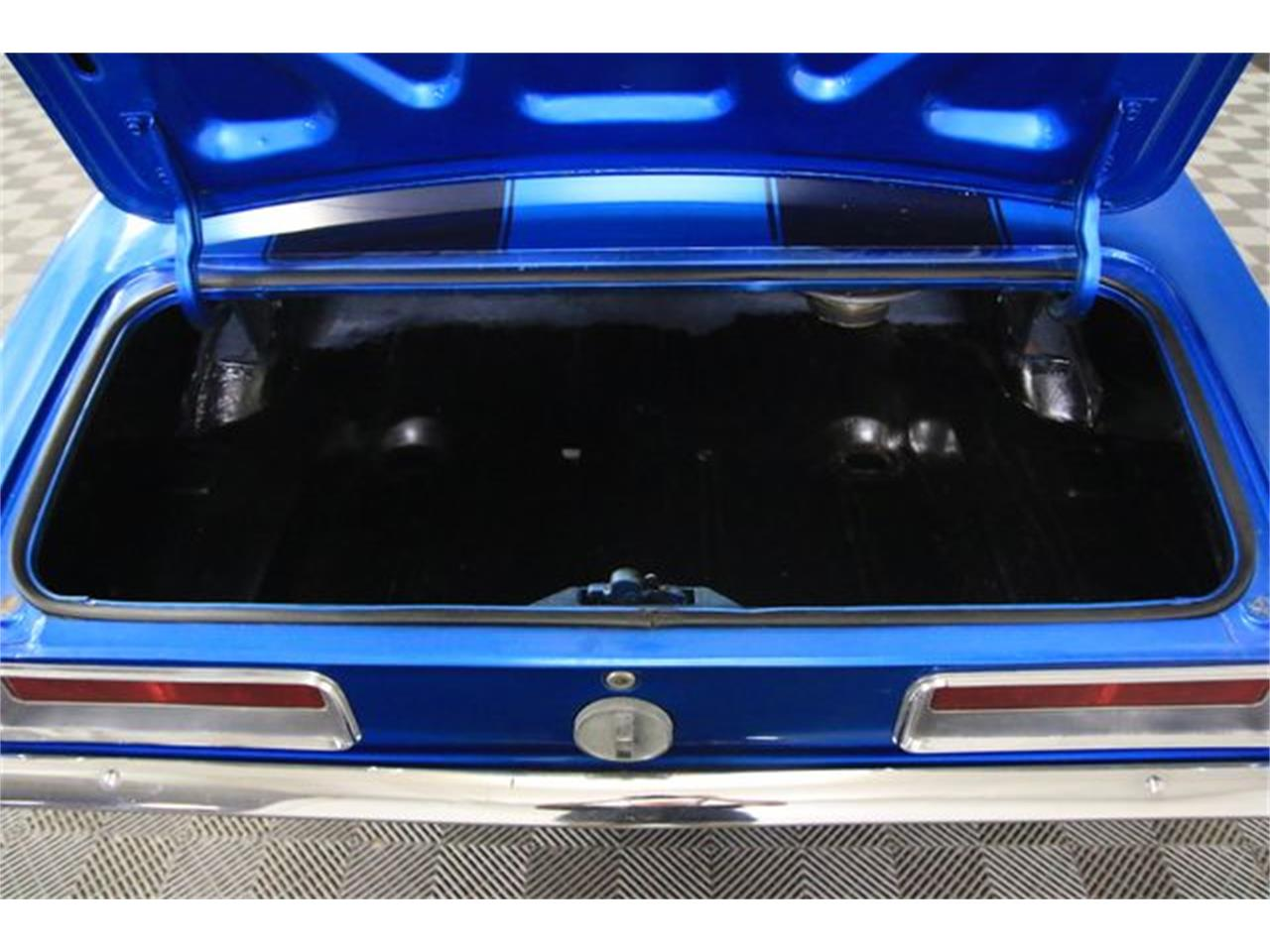 Large Picture of 1967 Camaro located in Denver  Colorado Offered by Worldwide Vintage Autos - L3D7