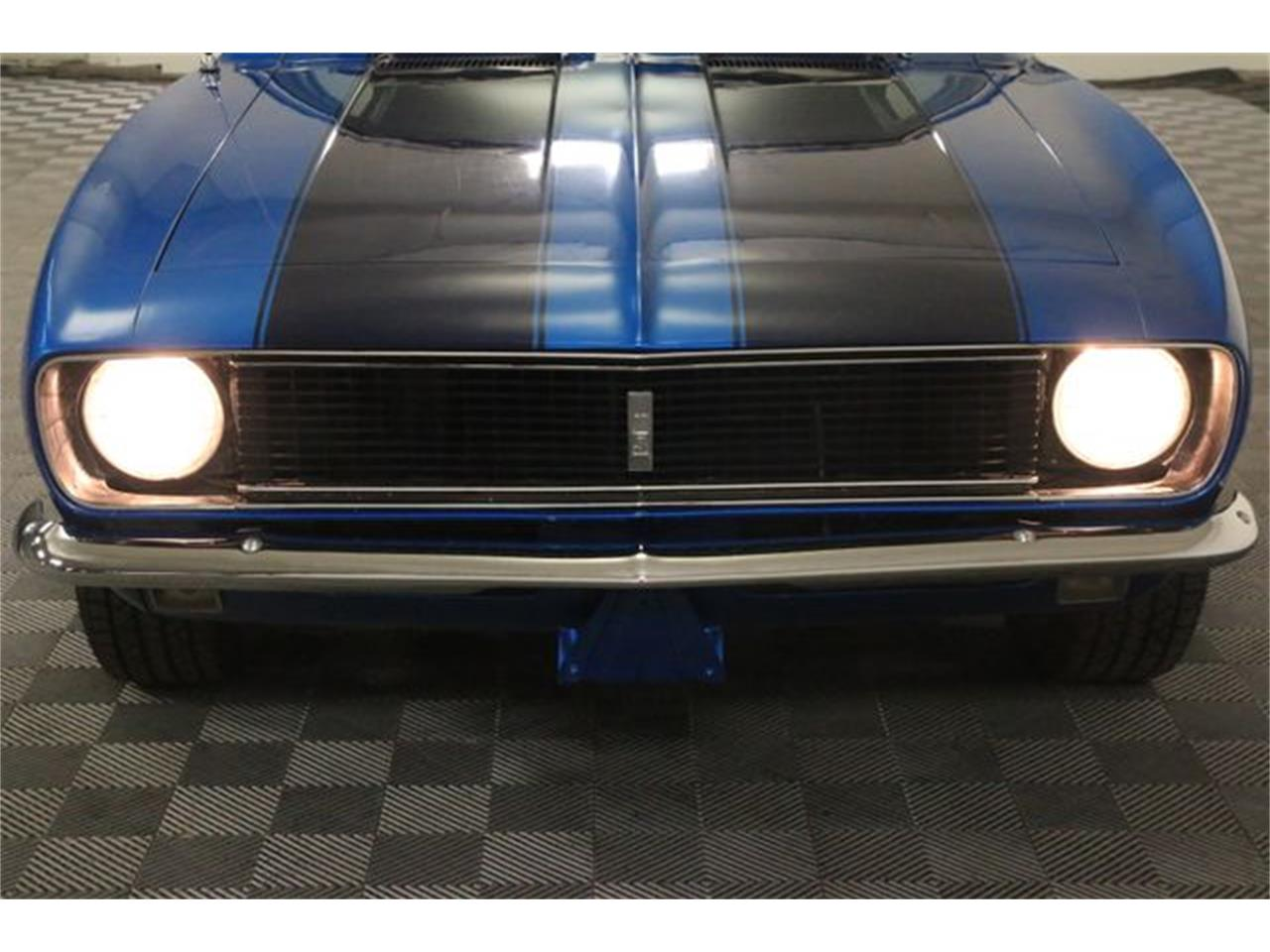 Large Picture of 1967 Camaro located in Denver  Colorado - $28,900.00 Offered by Worldwide Vintage Autos - L3D7