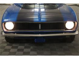 Picture of 1967 Chevrolet Camaro located in Colorado - $28,900.00 Offered by Worldwide Vintage Autos - L3D7