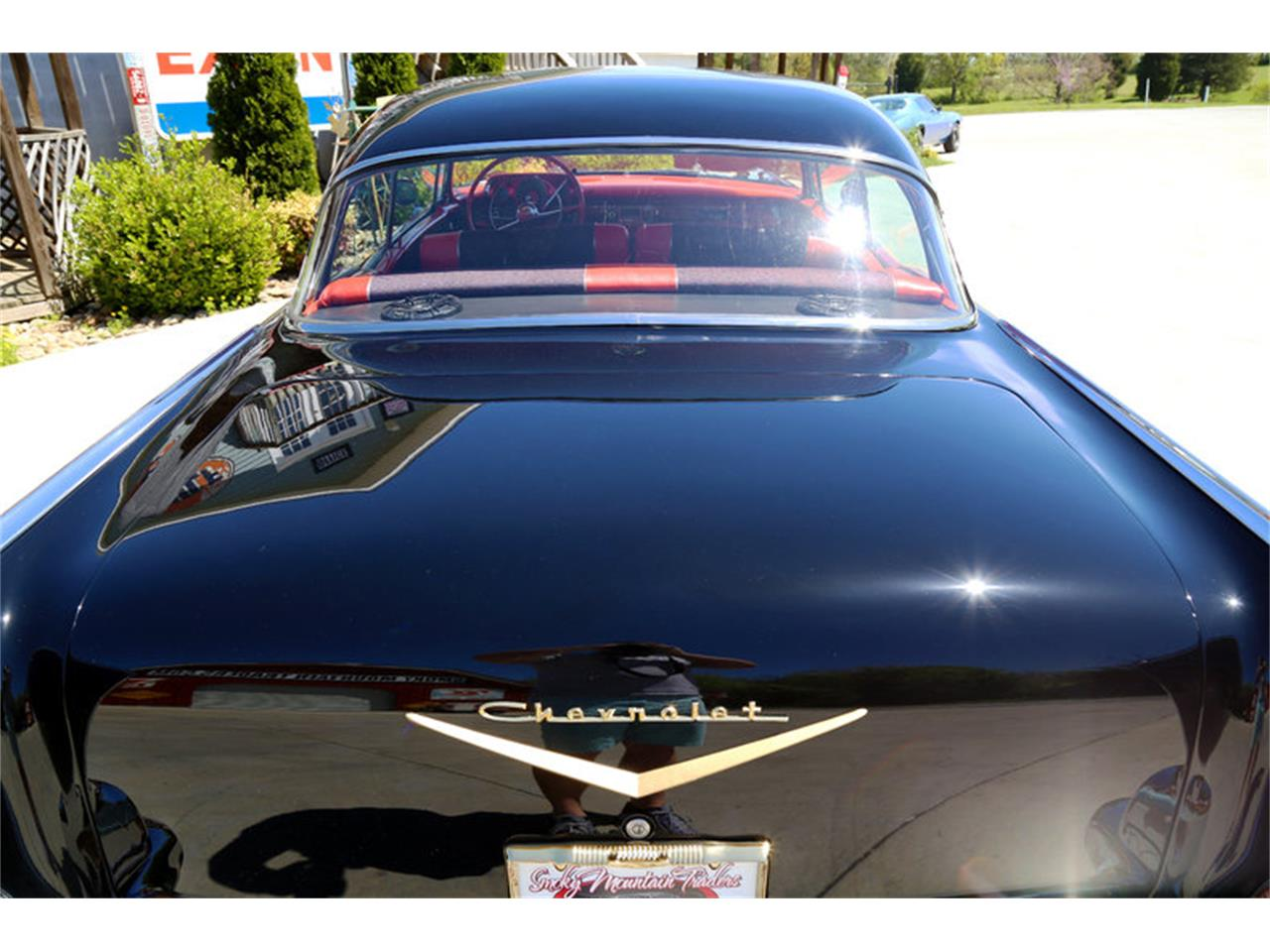 Large Picture of '57 Bel Air - L3DN