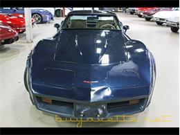 Picture of 1981 Corvette located in Georgia - L3DP