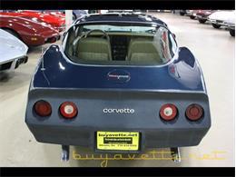 Picture of 1981 Chevrolet Corvette located in Atlanta Georgia - L3DP