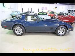 Picture of 1981 Chevrolet Corvette - $13,999.00 - L3DP
