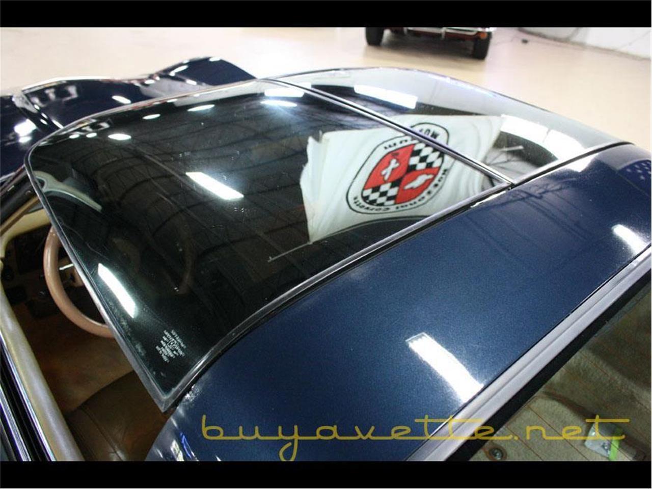 Large Picture of 1981 Chevrolet Corvette - $13,999.00 - L3DP