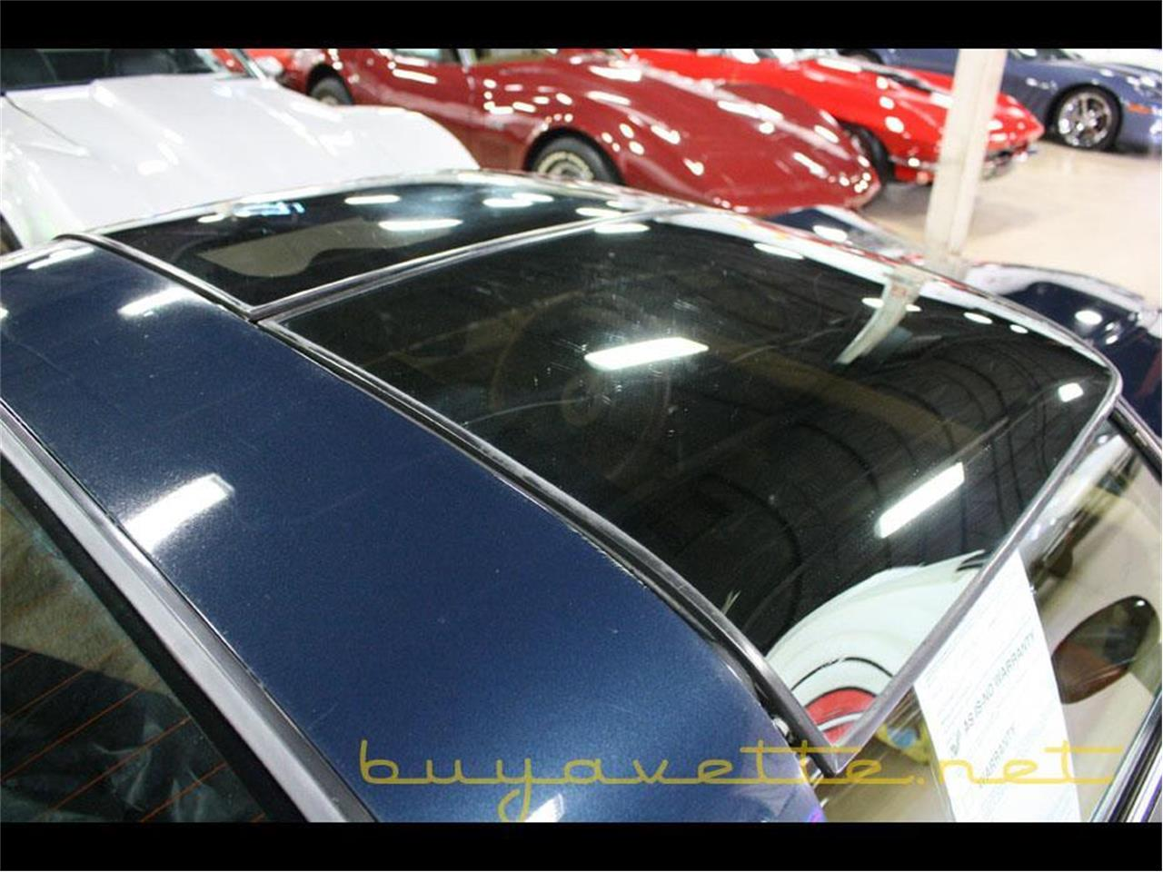 Large Picture of 1981 Chevrolet Corvette Offered by Buyavette - L3DP
