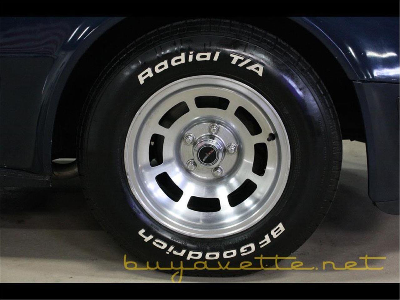 Large Picture of 1981 Corvette - L3DP