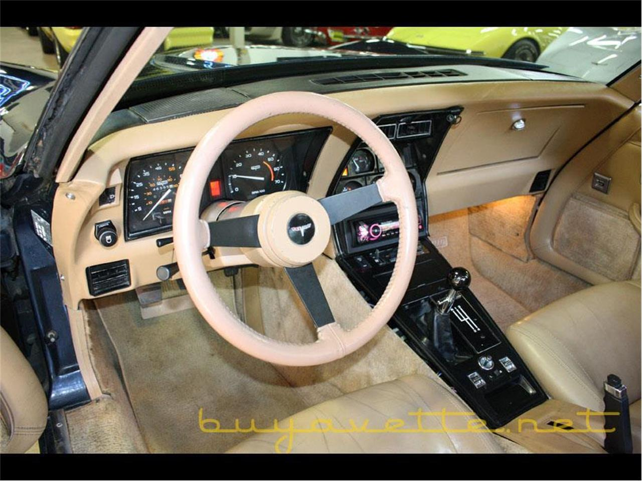 Large Picture of 1981 Chevrolet Corvette - $13,999.00 Offered by Buyavette - L3DP