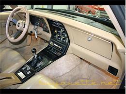 Picture of '81 Chevrolet Corvette - L3DP