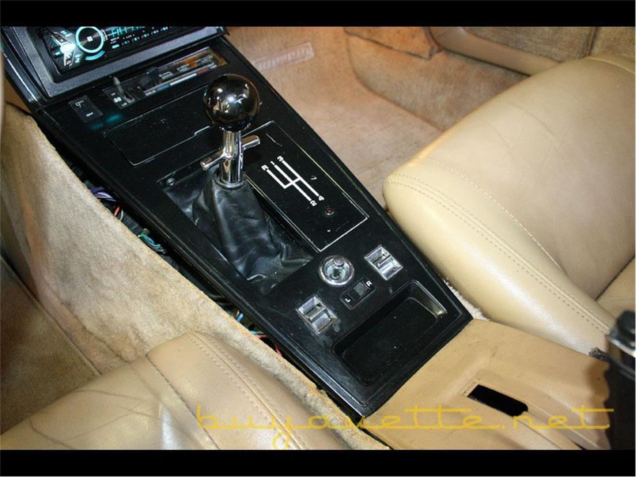 Large Picture of '81 Corvette located in Atlanta Georgia - $13,999.00 Offered by Buyavette - L3DP