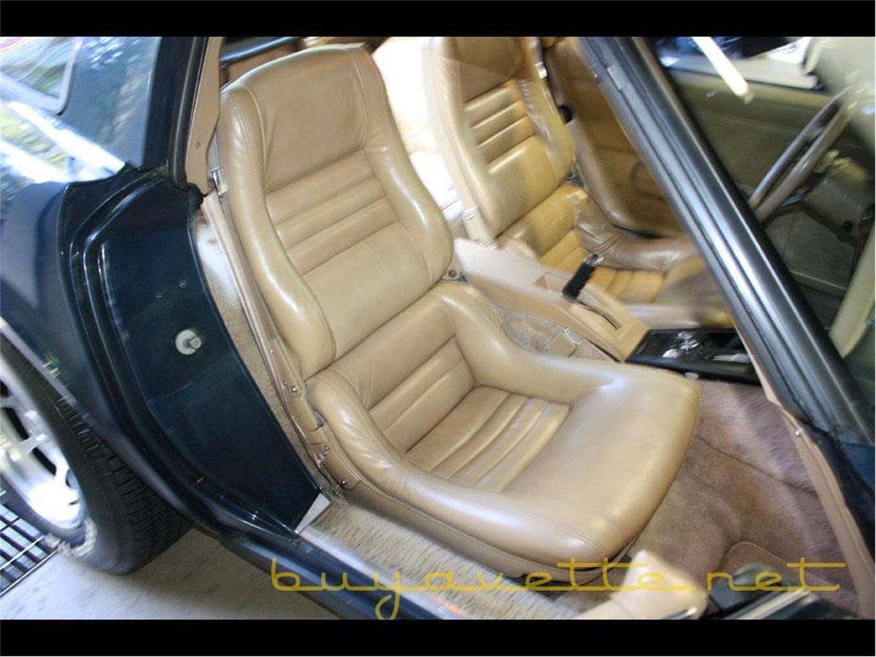 Large Picture of '81 Chevrolet Corvette located in Georgia - $13,999.00 - L3DP