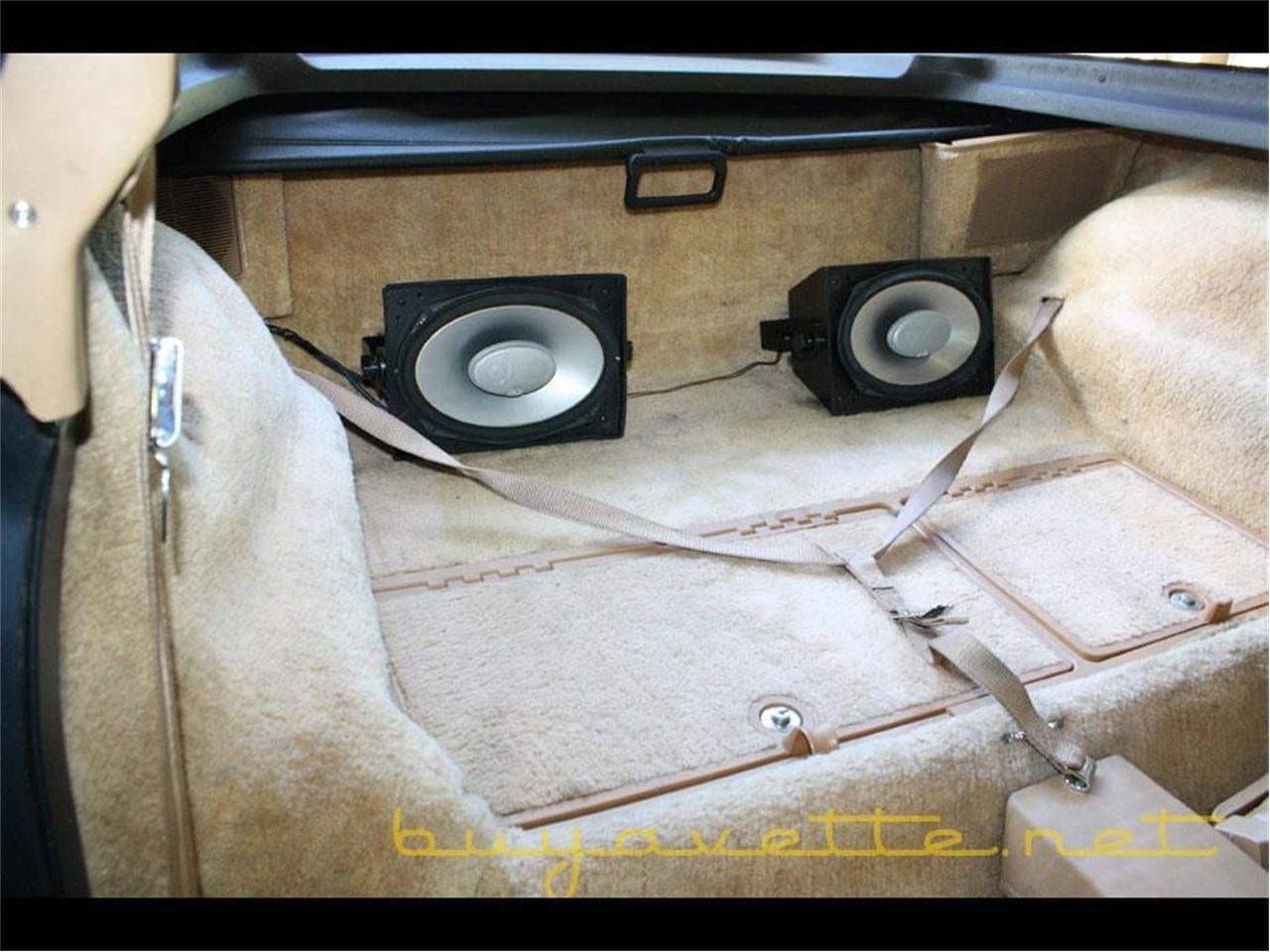 Large Picture of '81 Corvette located in Atlanta Georgia - $13,999.00 - L3DP
