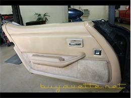 Picture of '81 Chevrolet Corvette - $13,999.00 Offered by Buyavette - L3DP