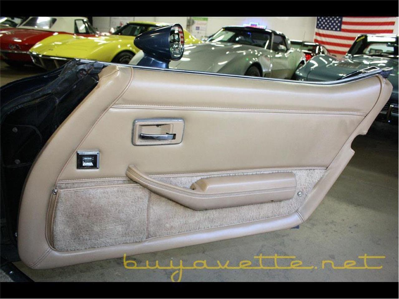 Large Picture of '81 Chevrolet Corvette - $13,999.00 - L3DP