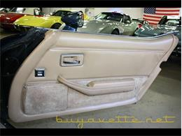 Picture of 1981 Chevrolet Corvette located in Atlanta Georgia Offered by Buyavette - L3DP