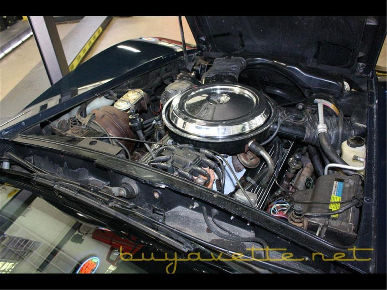 Large Picture of '81 Chevrolet Corvette - $13,999.00 Offered by Buyavette - L3DP