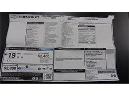 Picture of 2013 Chevrolet Corvette located in Columbus Ohio - $45,895.00 - L3E0