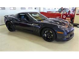 Picture of 2013 Corvette - L3E0