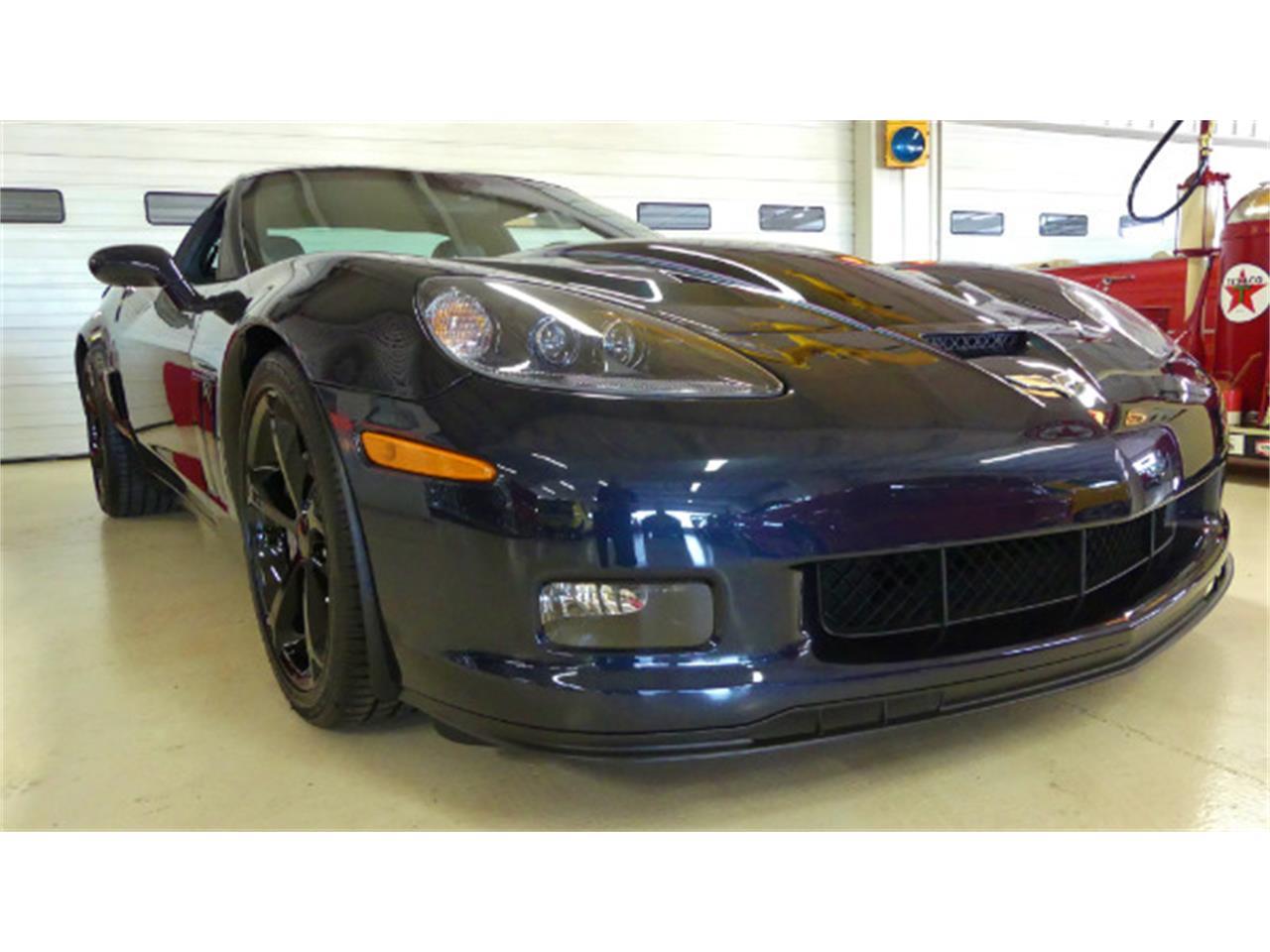 Large Picture of 2013 Chevrolet Corvette - $45,895.00 - L3E0