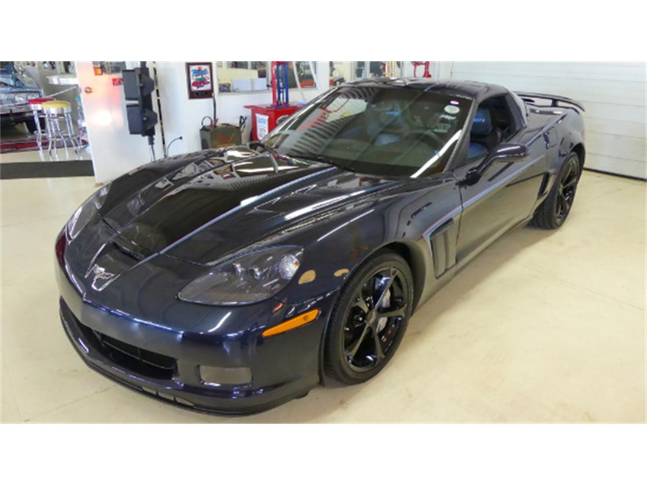Large Picture of '13 Corvette located in Ohio - $45,895.00 Offered by Cruisin Classics - L3E0