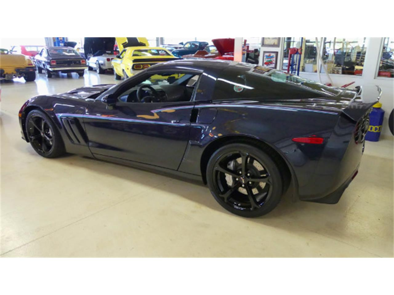Large Picture of 2013 Corvette located in Columbus Ohio - $45,895.00 - L3E0