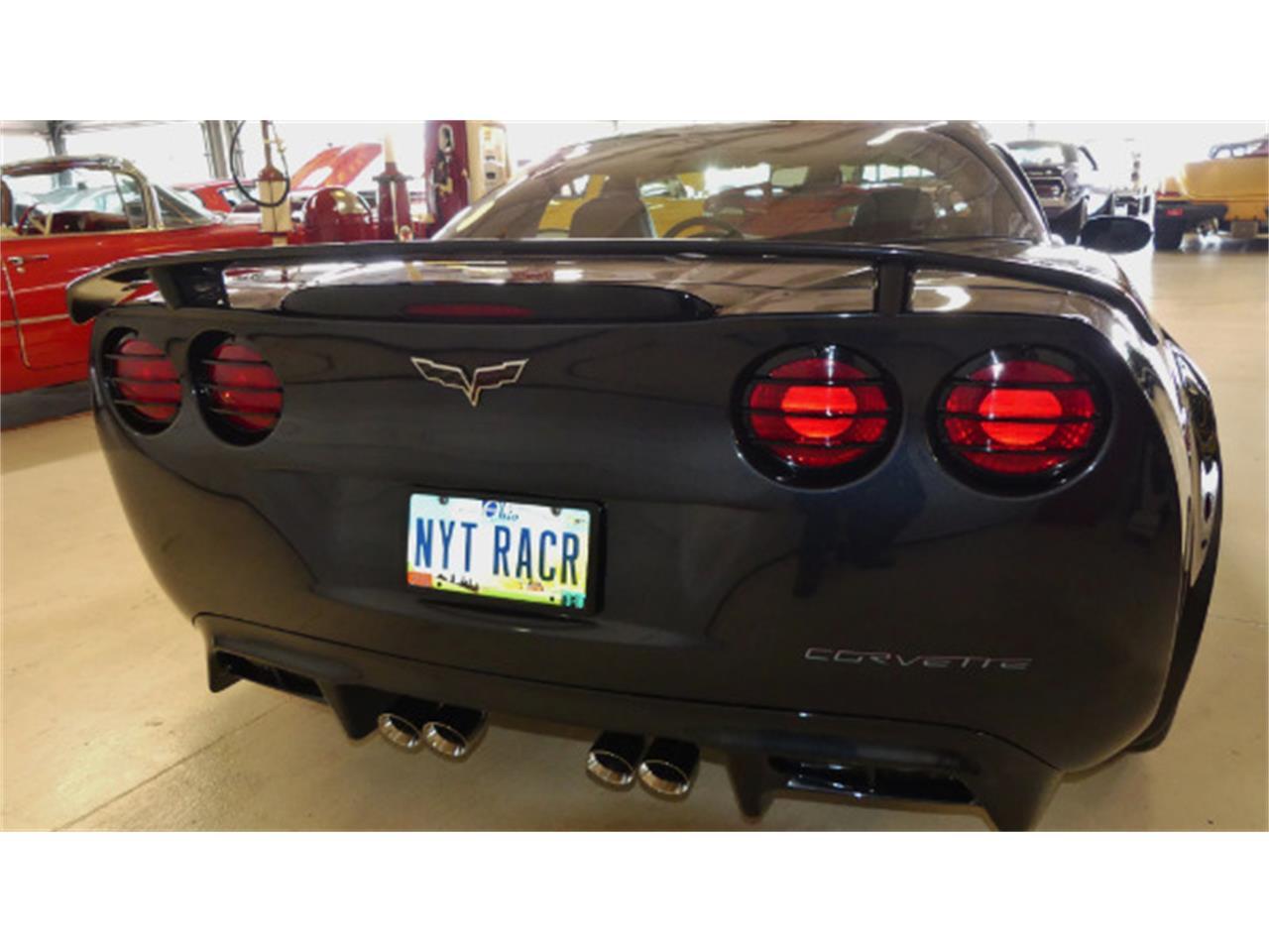Large Picture of '13 Chevrolet Corvette - L3E0