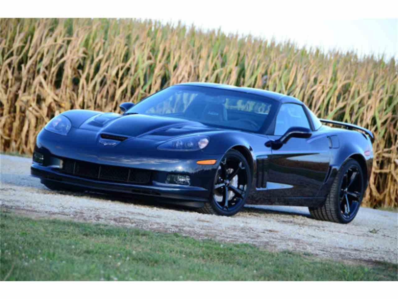 Large Picture of '13 Corvette - L3E0