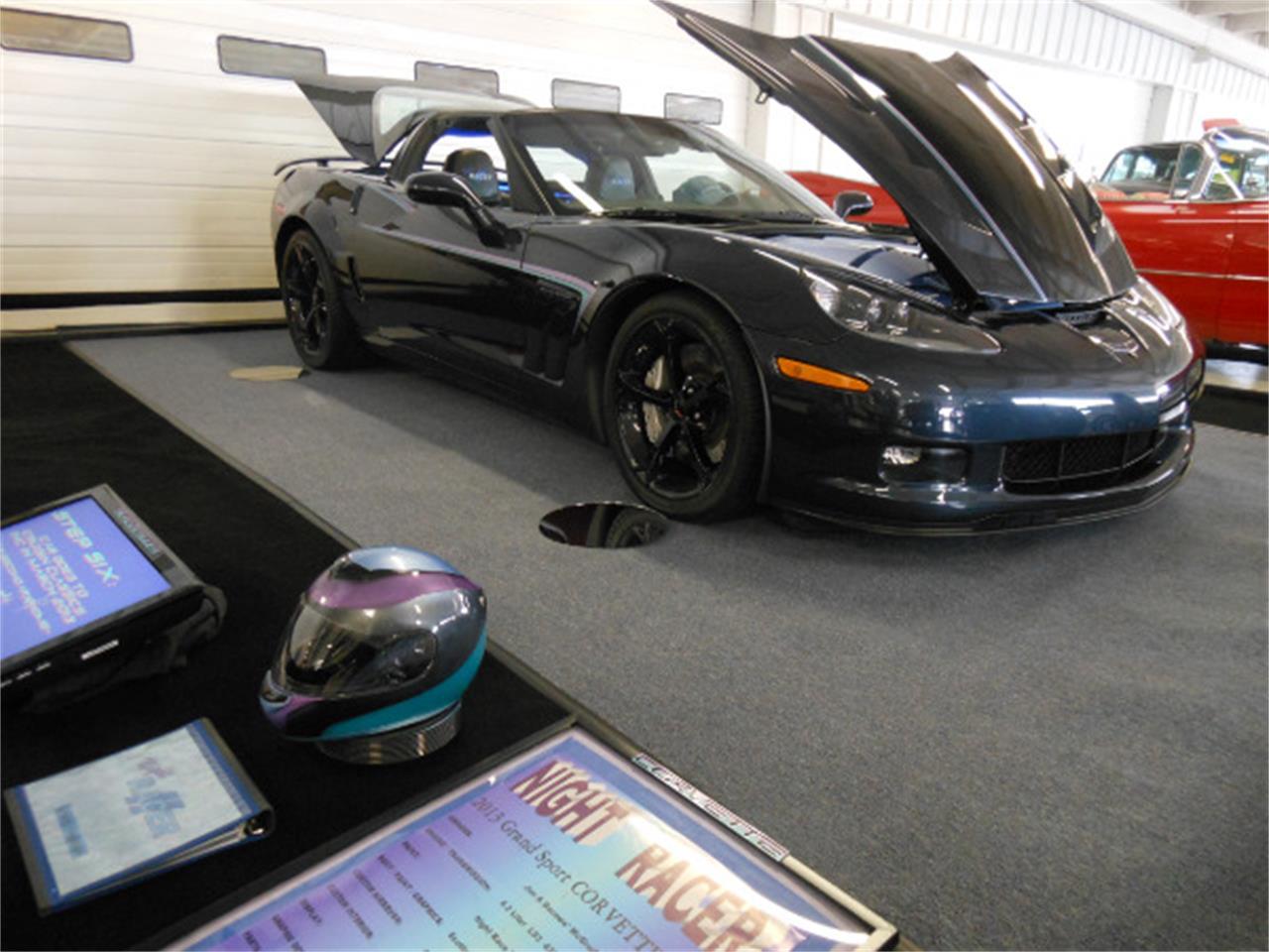 Large Picture of '13 Corvette Offered by Cruisin Classics - L3E0