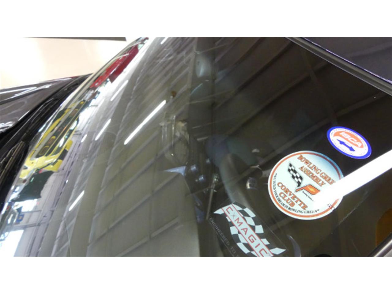 Large Picture of 2013 Corvette - L3E0