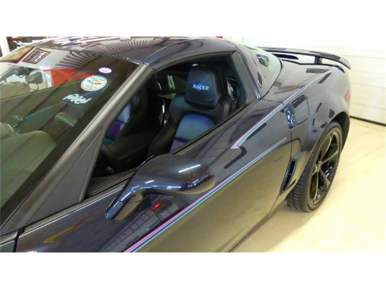 Large Picture of '13 Corvette - $45,895.00 Offered by Cruisin Classics - L3E0