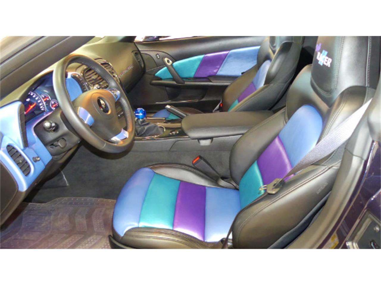 Large Picture of 2013 Corvette - $45,895.00 - L3E0